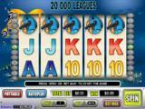 20,000 Leagues Slots