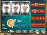 Blue Lagoon Slots
