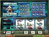 Neptunes Kingdom Slots