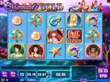 Mermaid's Gold Slots