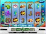 Fishy Fortune Slots