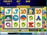 Treasures of the Deep Slots