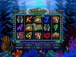 Cash Money Mermaids Slots